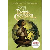 Song of the Dark Crystal #2 by J. M. Lee, 9780593095379