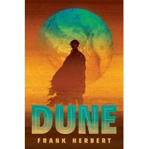 Dune: Deluxe Edition by Frank Herbert, 9780593099322