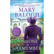 Someone to Remember by Mary Balogh, 9780593099735