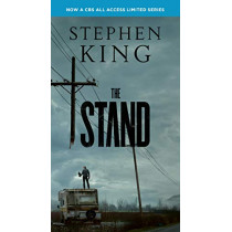 The Stand (Movie Tie-In Edition) by Stephen King, 9780593313886