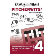 Daily Mail Pitcherwits - Volume 4 by Professor Rebus, 9780600635642