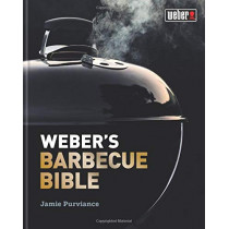 Weber's Barbecue Bible by Jamie Purviance, 9780600635963