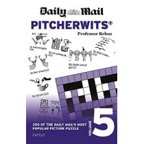 Daily Mail Pitcherwits Volume 5 by Daily Mail, 9780600636229