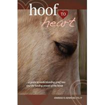 Hoof to Heart by Kimberly Henry, 9780615212883