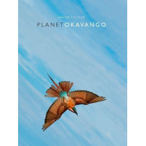 Planet Okavango by Hannes Lochner, 9780620751452