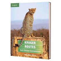 Kruger Routes by Ingrid van den Berg, 9780639831824
