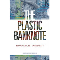 The Plastic Banknote: From Concept to Reality by David H. Solomon, 9780643094277