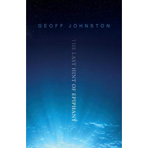 The Last Hint of Epiphany by Johnston Geoff, 9780648232384