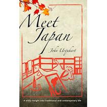 Meet Japan by John Urquhart, 9780648242673