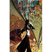 Patchwork Majesty by Ella Kate Reeves, 9780648249740
