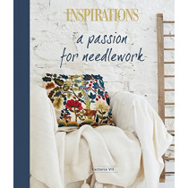 A Passion for Needlework: Factoria VII by Inspirations Studios, 9780648287315