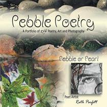 Pebble Poetry: Pebble or Pearl by Ruth Parfett, 9780648455301