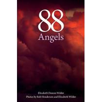 88 Angels by Elizabeth Doreen Wilder, 9780648756156