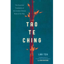 Tao Te Ching: The Essential Translation of the Ancient Chinese Book of the Tao by Lao Tzu, 9780670024988