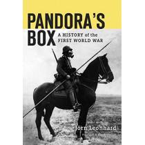 Pandora's Box: A History of the First World War by Joern Leonhard, 9780674545113