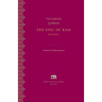 The Epic of Ram, Volume 4 by Tulsidas, 9780674975026
