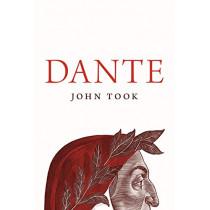 Dante by John Took, 9780691154046