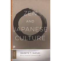 Zen and Japanese Culture by Daisetz T. Suzuki, 9780691182964