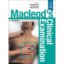 Macleod's Clinical Examination by J. Alastair Innes, 9780702069932