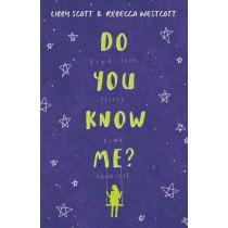 Do You Know Me? by Rebecca Westcott, 9780702300950
