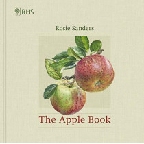 The Apple Book by Rosie Sanders, 9780711245129