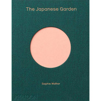 The Japanese Garden by Sophie Walker, 9780714874777