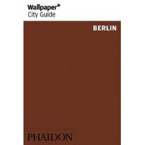 Wallpaper* City Guide Berlin by Wallpaper*, 9780714875330