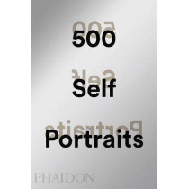 500 Self-Portraits by Liz Rideal, 9780714875958