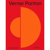 Verner Panton by Ida Engholm, 9780714877167