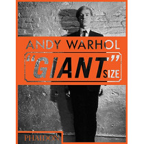"""Andy Warhol """"Giant"""" Size: mini format by Phaidon Editors, 9780714877303"""
