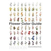 Flower Color Guide by Darroch Putnam, 9780714877556