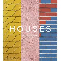 Houses: Extraordinary Living by Phaidon Editors, 9780714878096