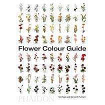 Flower Colour Guide by Darroch Putnam, 9780714878300