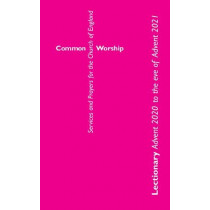 Common Worship Lectionary, 9780715123713