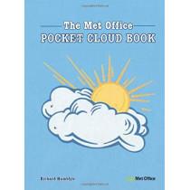 The Met Office Pocket Cloud Book by Richard Hamblyn, 9780715337615