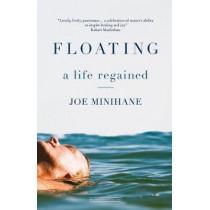 Floating: A Return to Waterlog by Joe Minihane, 9780715652701