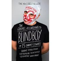 The Gospel According to Blindboy by Blindboy Boatclub, 9780717181001