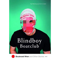 Boulevard Wren and Other Stories by Blindboy Boatclub, 9780717183340