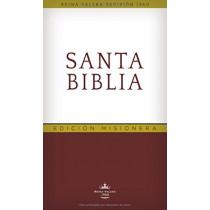 Santa Biblia-RVR 1960 by Rvr 1960- Reina Valera 1960, 9780718096182