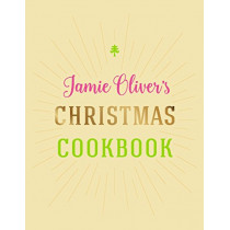 Jamie Oliver's Christmas Cookbook by Jamie Oliver, 9780718183653