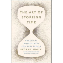 The Art of Stopping Time by Pedram Shojai, 9780718189181