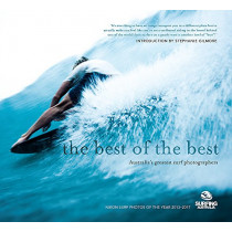 The Best of the Best: Australia's greatest surf photographers by Australia Surfing, 9780733639425