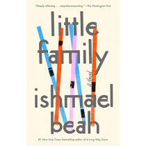 Little Family by Ishmael Beah, 9780735211780