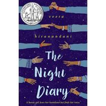 The Night Diary by Veera Hiranandani, 9780735228528