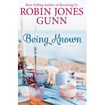 Being Known by Robin Jones Gunn, 9780735290778
