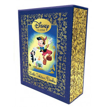 12 Beloved Disney Classic Little Golden Books (Disney Classic) by Various, 9780736438780