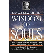 Wisdom of Souls: Case Studies of Life Between Lives from the Michael Newton Institute by The Newton Institute, 9780738758343