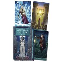 Universal Celtic Tarot by Floreana Nativo, 9780738763422