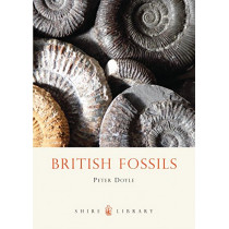 British Fossils by Peter Doyle, 9780747806868