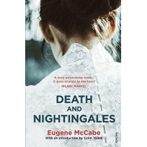 Death And Nightingales by Eugene McCabe, 9780749398682
